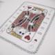 KING CARD PARKA