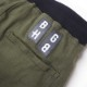 ZIP UP CARGO PANTS