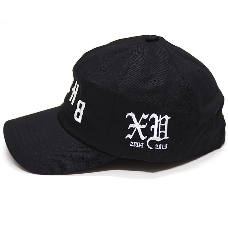 6 PANEL CAP -ARCH-