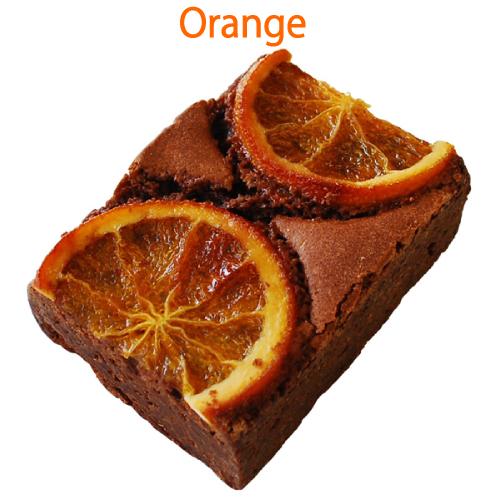 ブラウニー オレンジ 単品 [在庫限りで販売終了]
