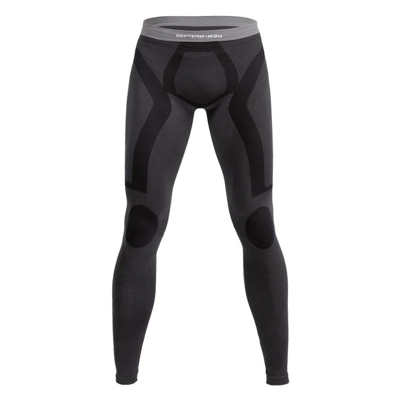 スプリングレボリューション ロングスポーツグタイツ-メンズ