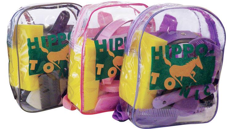 HIPPO-TONIC グルーミングセット