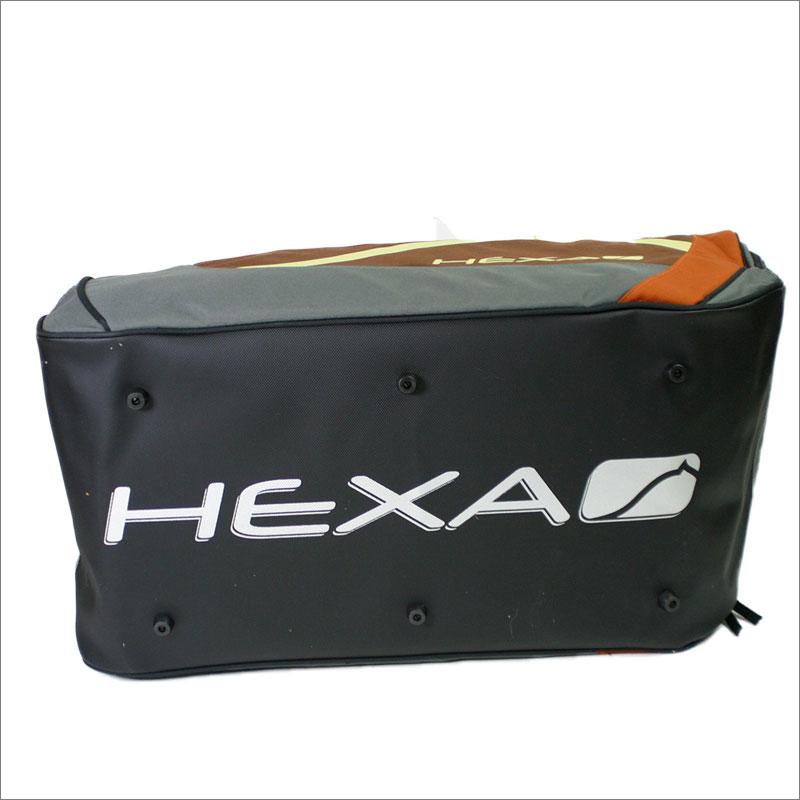 HEXA DELUXコンパクトバッグ