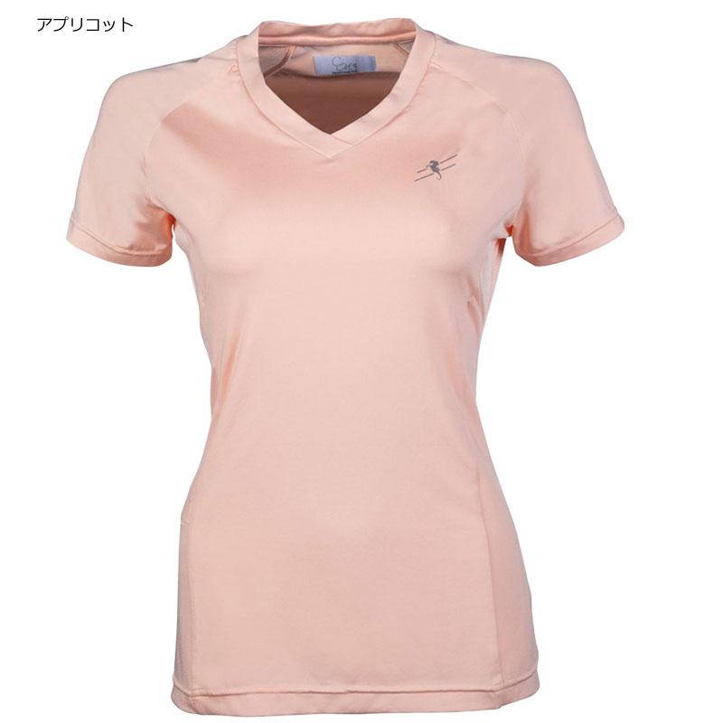 HKM レディースTシャツ モンデール