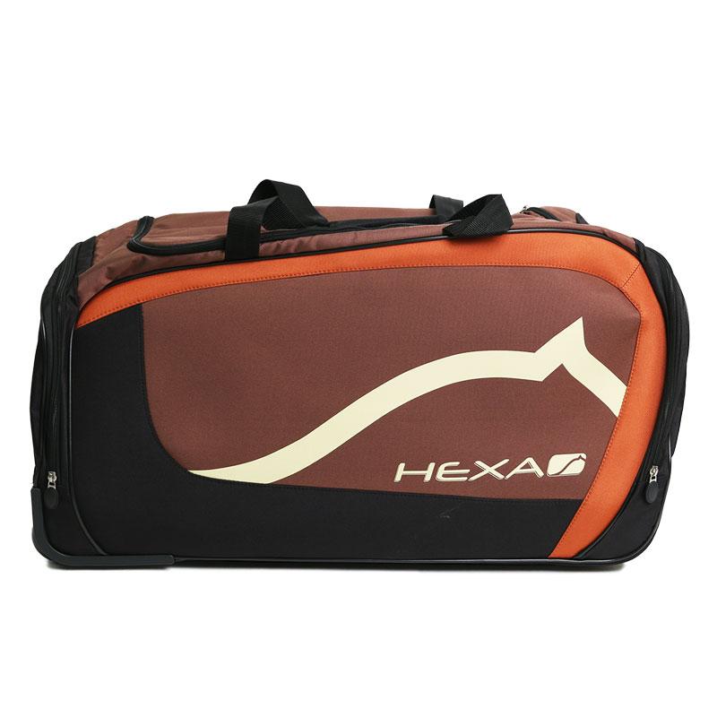 HEXA DELUXコンペティションバッグ