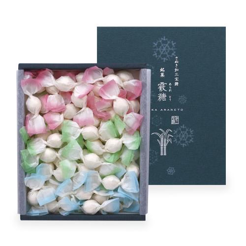 銘菓 霰糖(100g入)