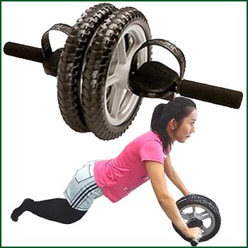 腹筋ローラー ローリングマッチョ 筋トレ 腹筋 器具 マシン アブローラー トレーニング