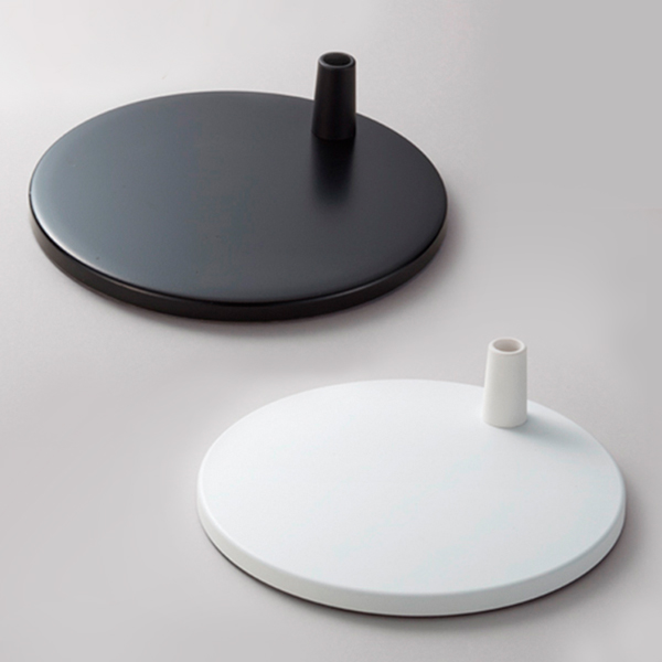 ヤマギワ LEDデスクライト Rebio レビオ専用 デスクライト ベース