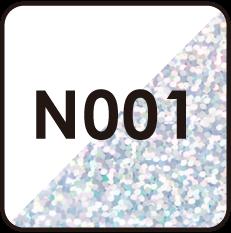 パラポリッシュ カラージェル N001 シャイニークリア 7g