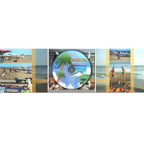 CD【BALI SUMMER LOUNGE/Tropical Dance Party】バリサマーラウンジ/ガムランミュージック/バリ島CD【レターパックOK】