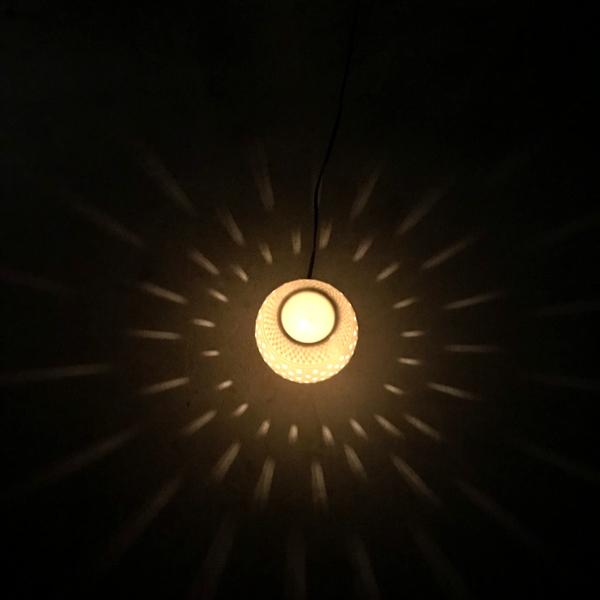 アロマランプ/アロマライト/電気式