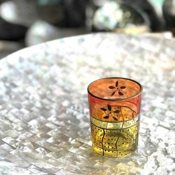 キャンドルグラス/プチプライス