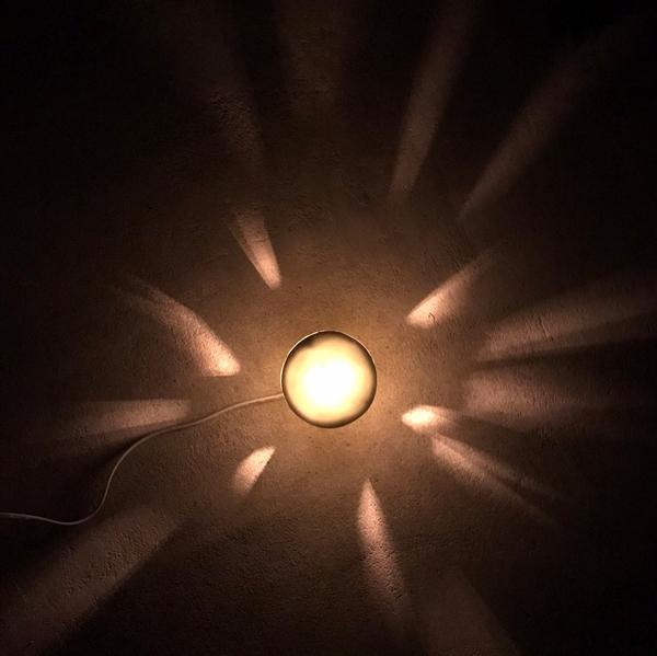 アロマランプ/電気式