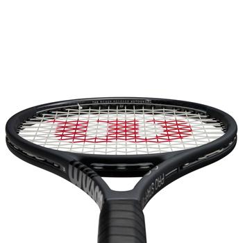 テニスラケット ウイルソン(Wilson)プロスタッフ RF97 オートグラフ V13.0(PRO STAFF RF97 Autograph V13.0)WR043711U+ ※フェデラー使用モデル会員価格【国内正規品・サービスガット付・工賃・送料無料】