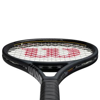 テニスラケット ウイルソン(Wilson)プロスタッフ 97 V13.0(PRO STAFF 97 V13.0)WR043811U+会員価格【国内正規品・サービスガット付・工賃・送料無料】