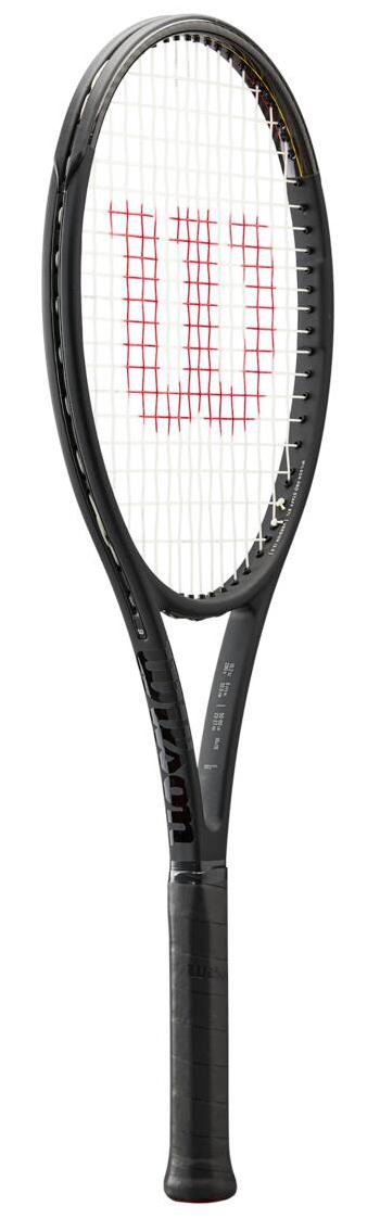 テニスラケット ウイルソン(Wilson)プロスタッフ 97L V13.0(PRO STAFF 97L V13.0)WR043911U+会員価格【国内正規品・サービスガット付・工賃・送料無料】
