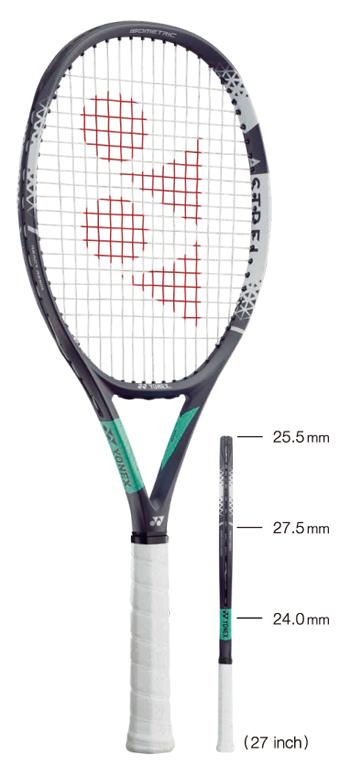 【予約品】テニスラケットヨネックス(YONEX)アストレル100(ASTREL100) 02AST100 会員価格【国内正規品・サービスガット付・工賃・送料無料】