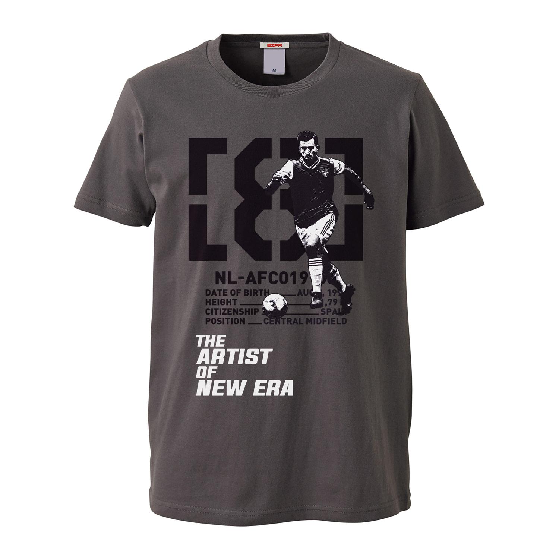 The Artist of New Era セバージョスTシャツ