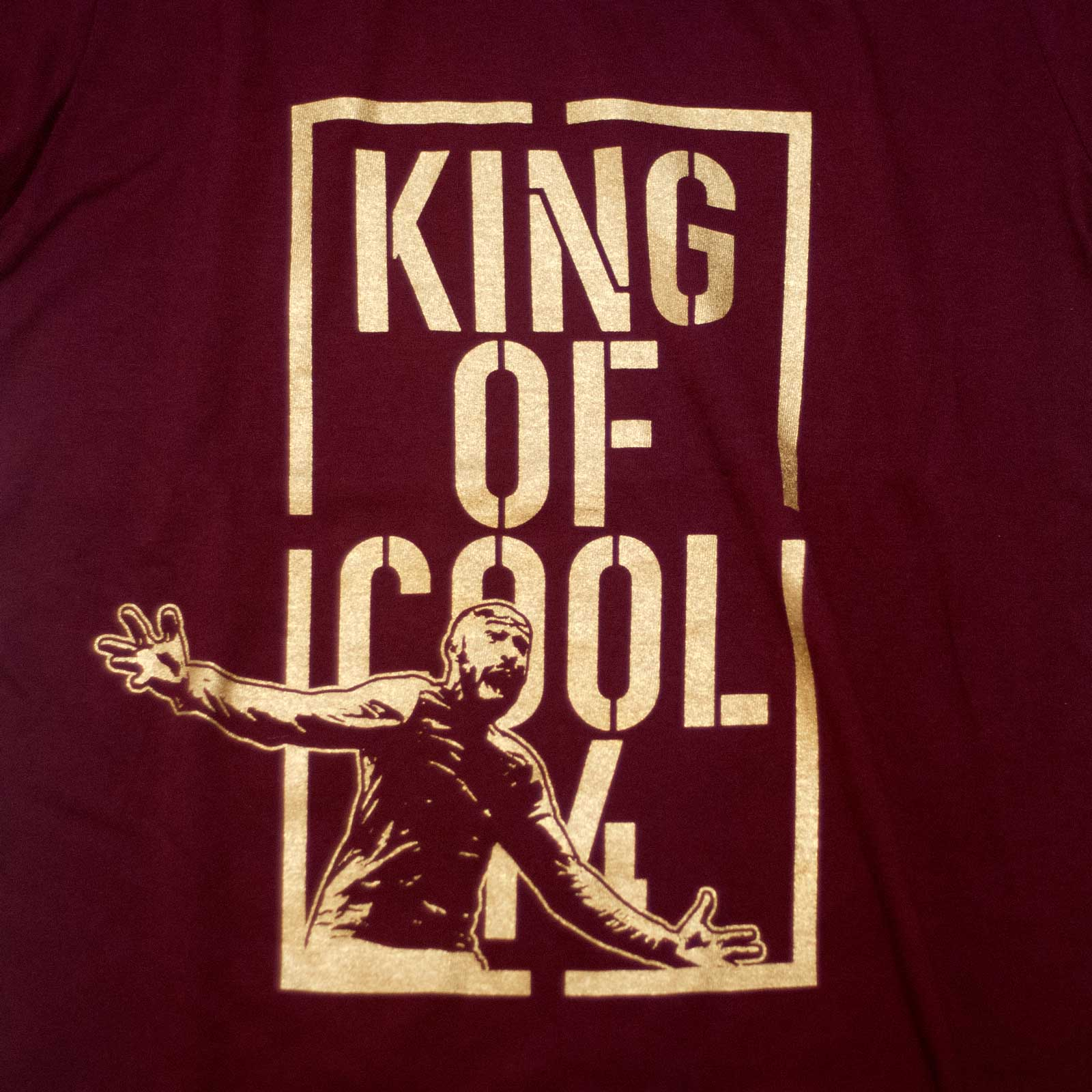 KING OF COOL 14 アンリ Tシャツ