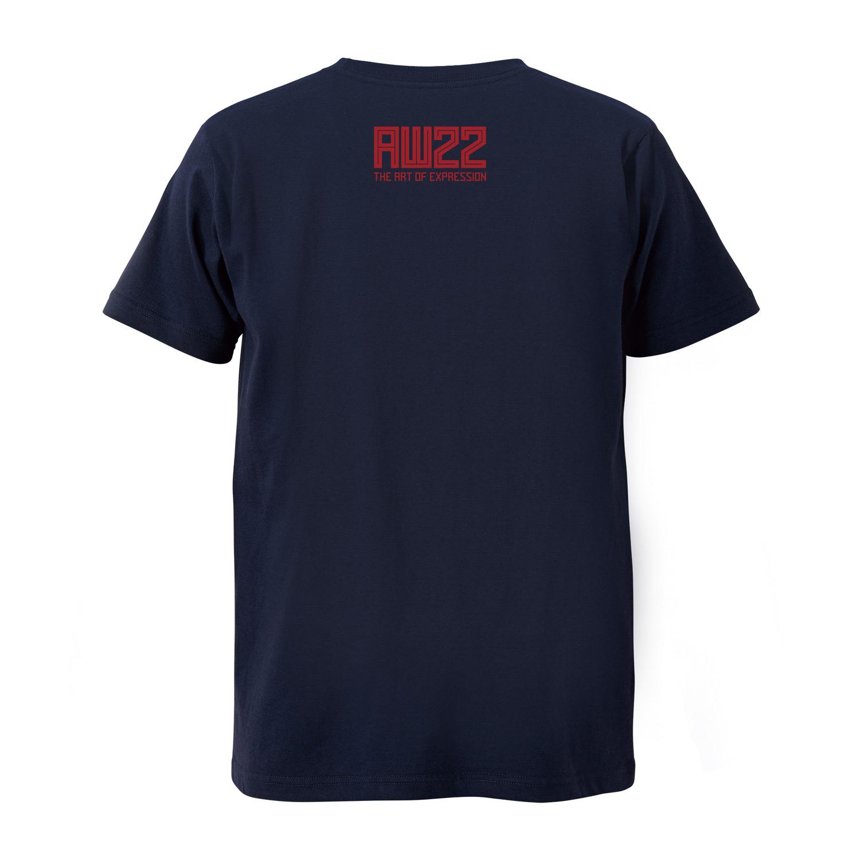 AW22 ヴェンゲル Tシャツ