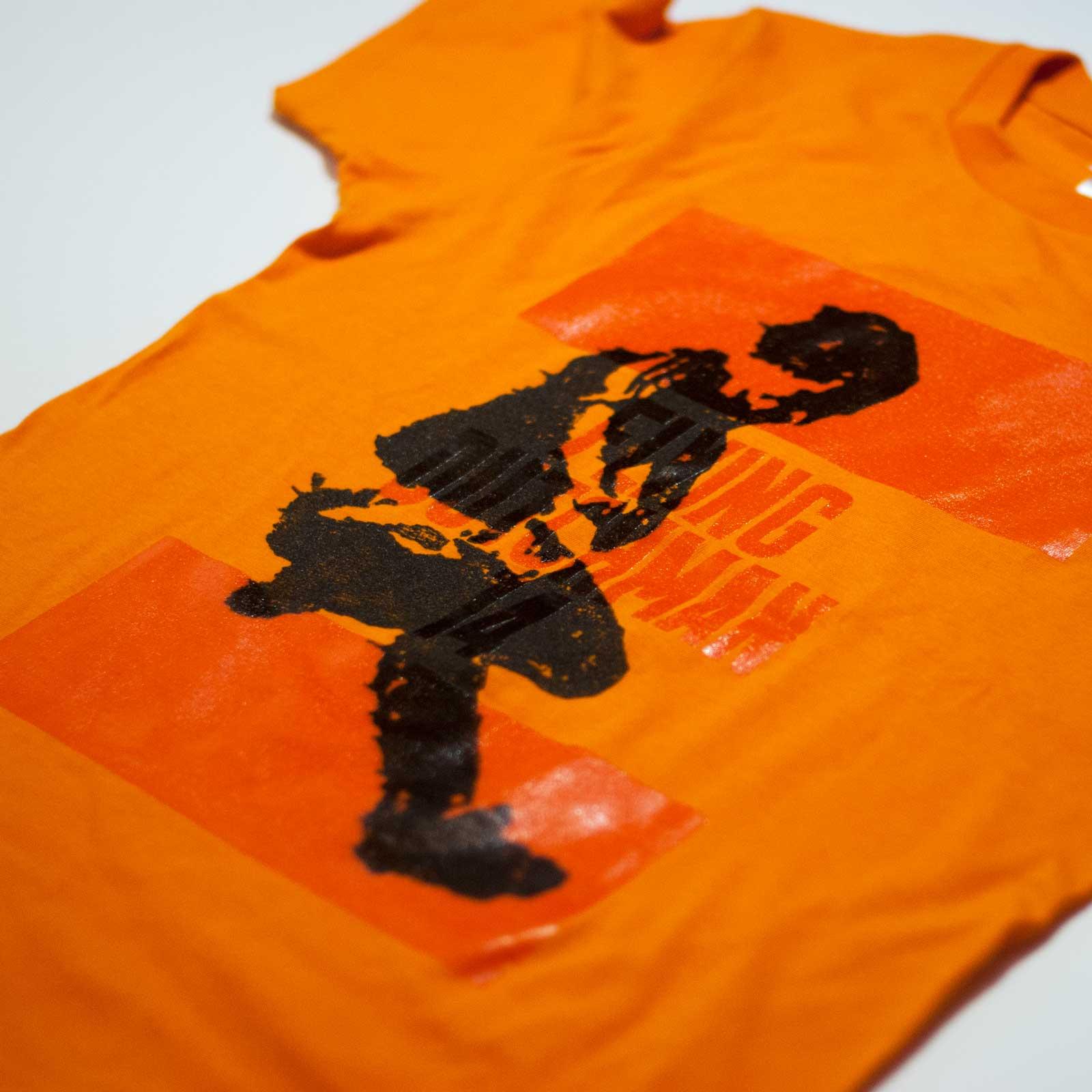 FLYING DUTCHMAN 14 クライフ Tシャツ