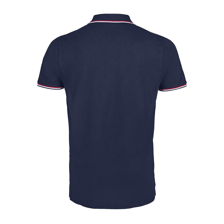 COYG ティップライン 20 ポロシャツ