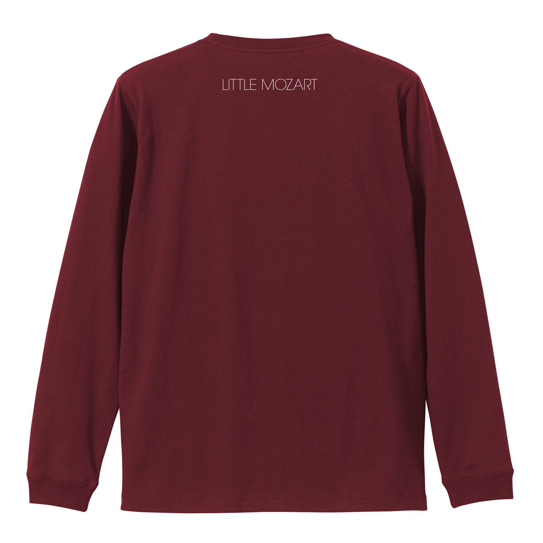 Little Mozart 20 ロシツキー ロングスリーブTシャツ