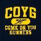 COYG Tシャツ