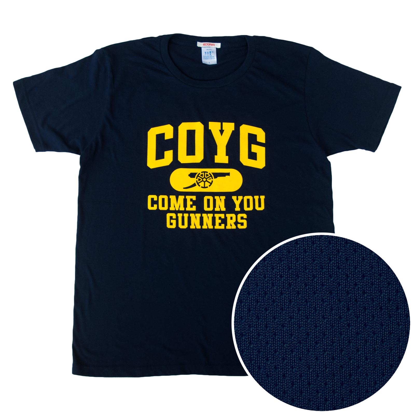 COYG ドライTシャツ