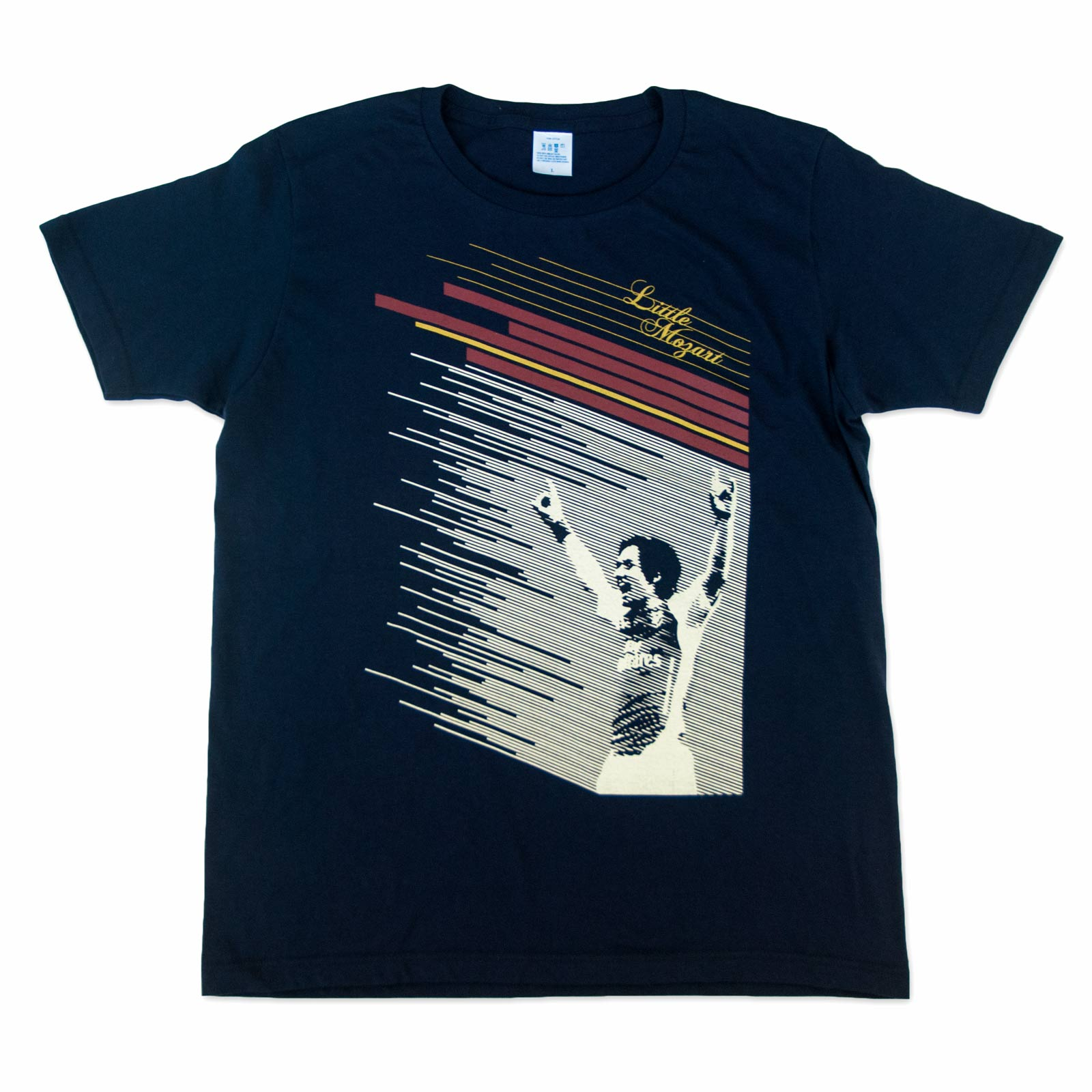 Little Mozart Mk-II ロシツキ—Tシャツ