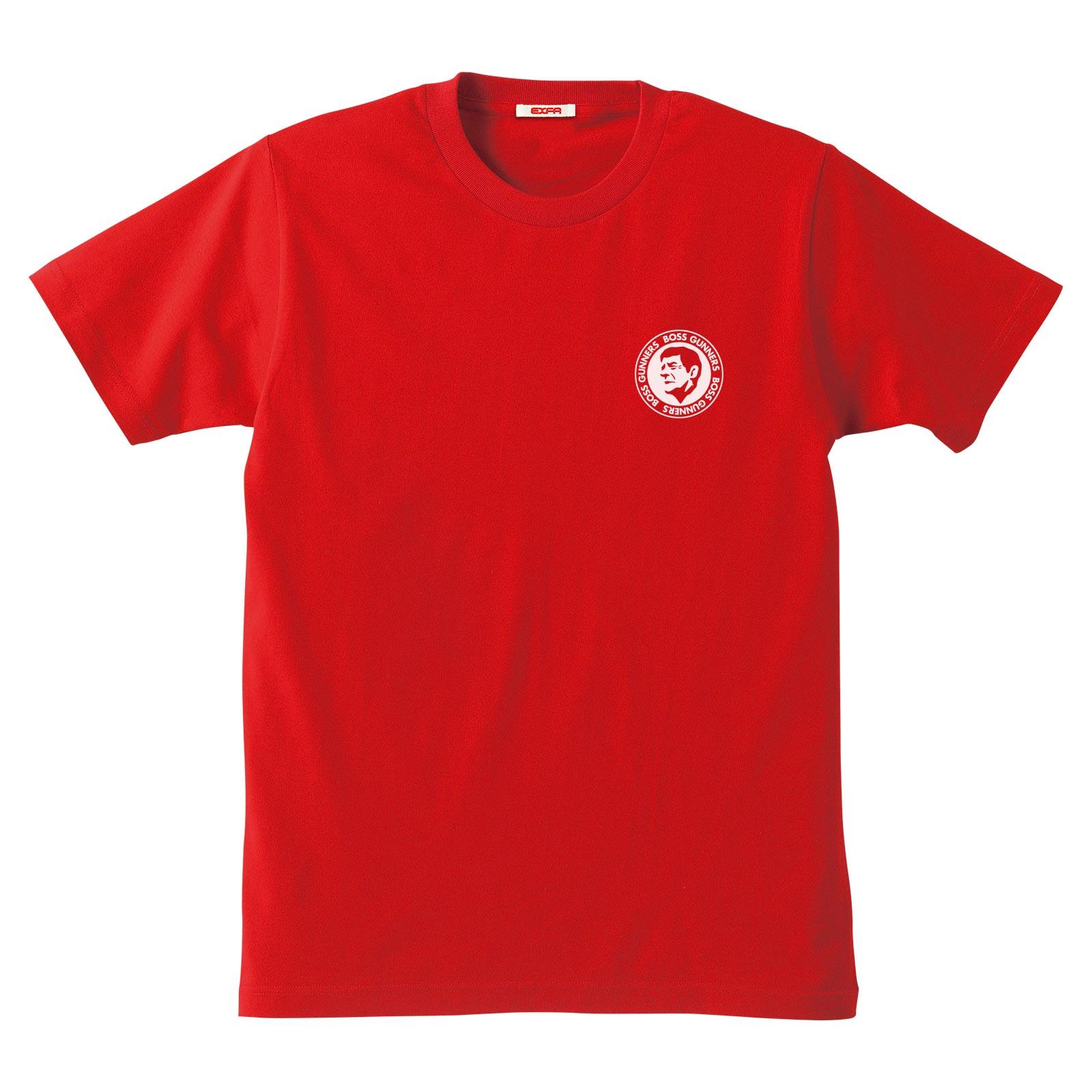 MERCI BOSS ヴェンゲルTシャツ