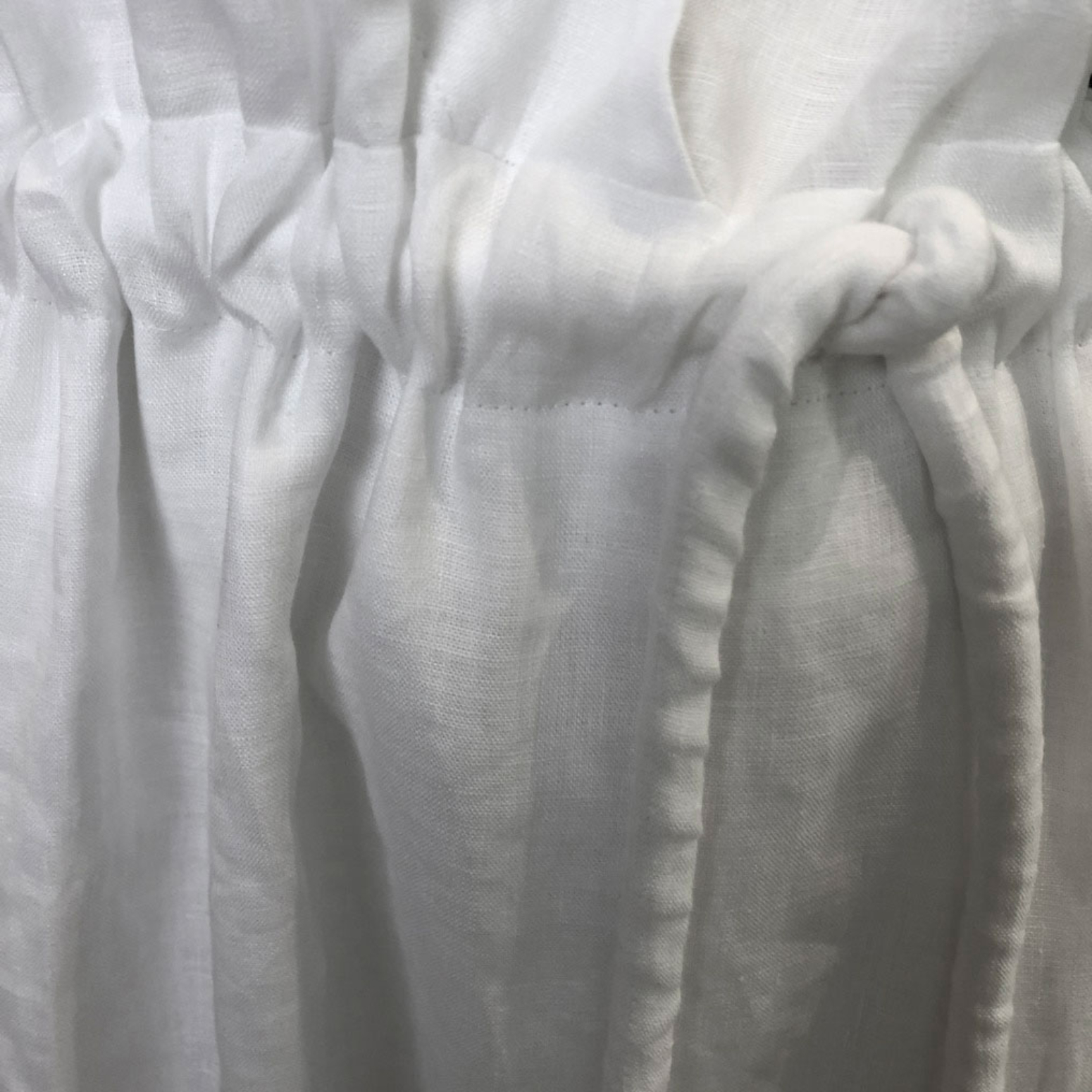 italian linen resort maxi dress