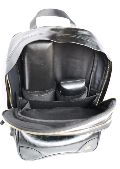 【WEB特価】フルータースクーター マットブラック バックパック