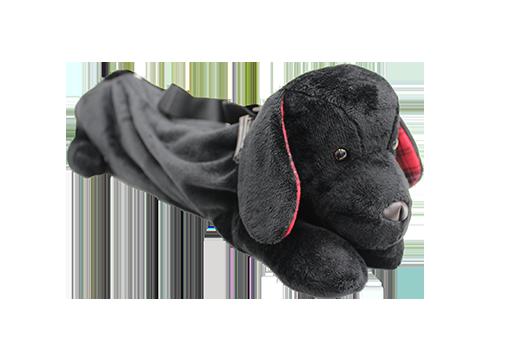 M's MFC ダックス 犬型フルートケースカバー