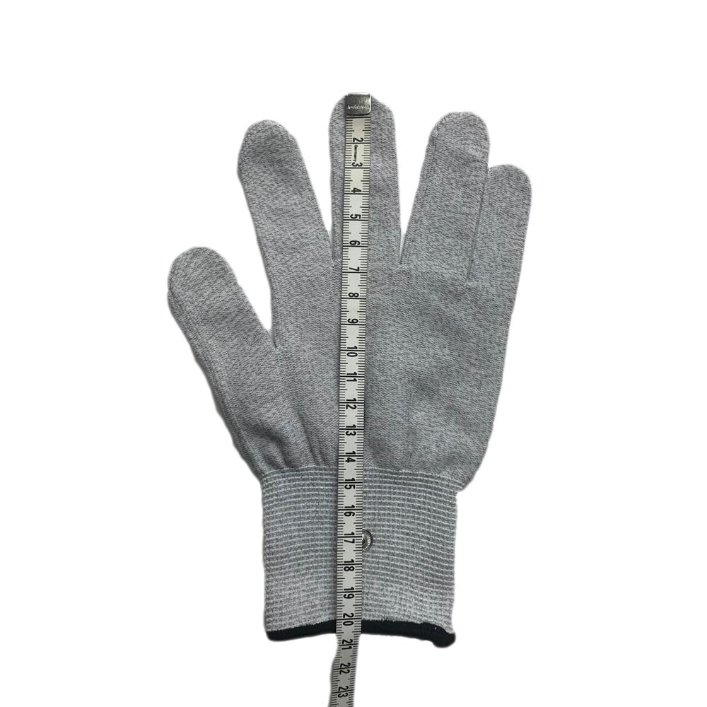 導電性アーシンググローブ(手袋)(コードセット付き)【アーシンググッズ】