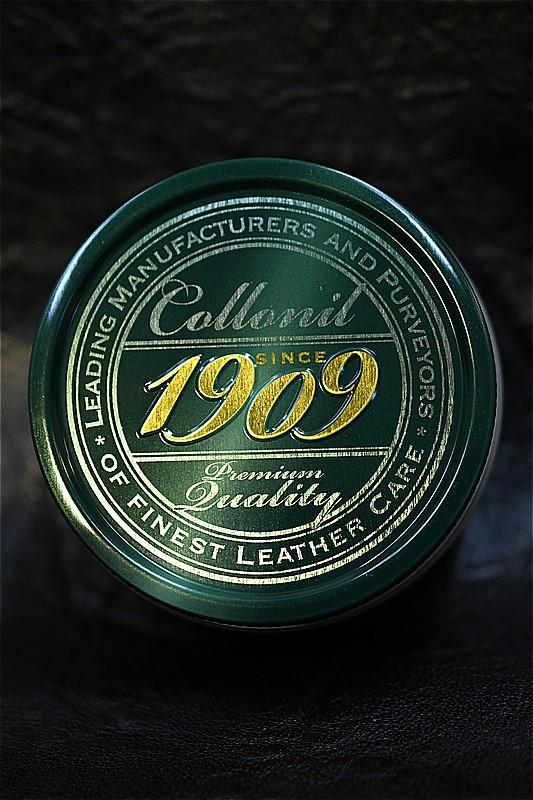 コロニル Collonil 1909シュプリームクリームデラックス カラーレス