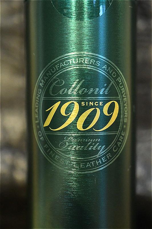コロニル Collonil 1909シュプリームプロテクトスプレー カラーレス
