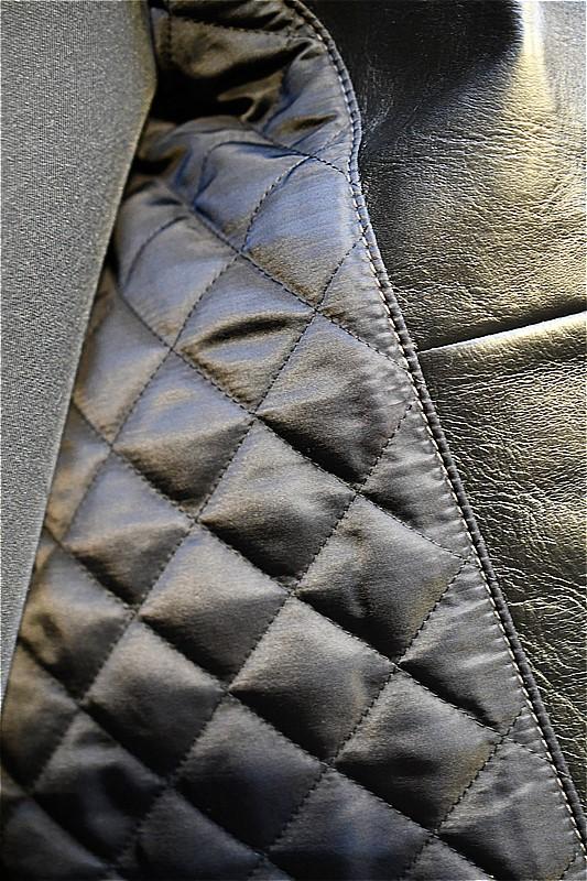 リアルマッコイズ レザージャケット REAL McCOYS BJ21101 BUCO J-24 JACKET ブラック