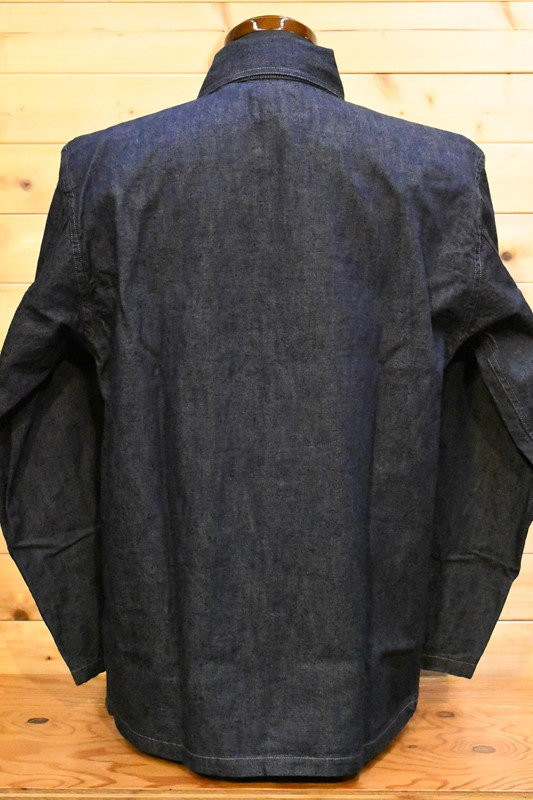 フルカウント  FULLCOUNT 4050 US Army Pullover Shirt  USアーミープルオーバー