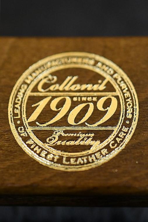 コロニル Collonil 1909ファインポリッシングブラシ