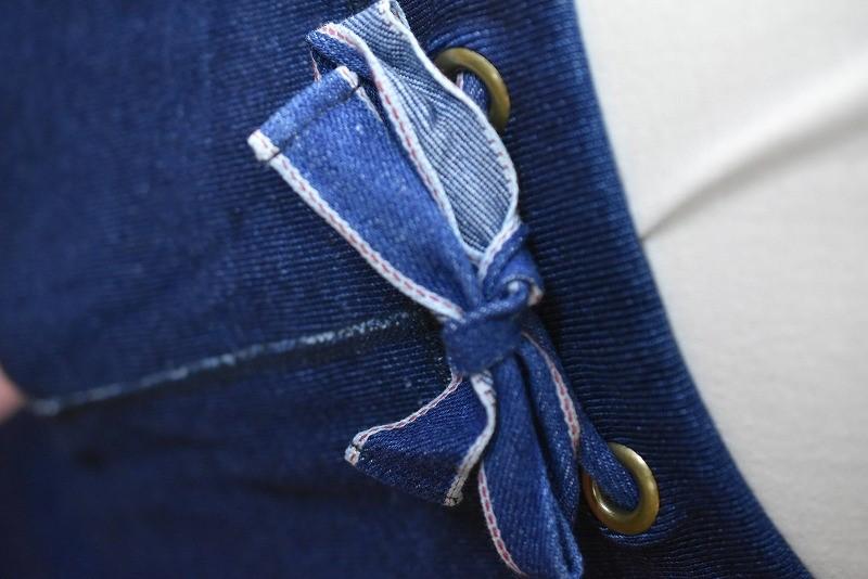 ピュアブルージャパン Pure blue japan Heavyweight Sweatpants 1152 Indigo