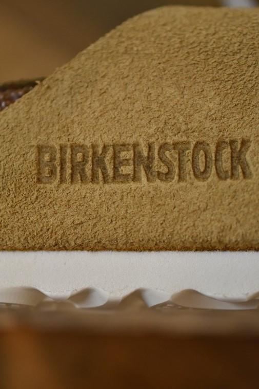 ビルケンシュトック BIRKENSTOCK アリゾナ ARIZONA ベージュ