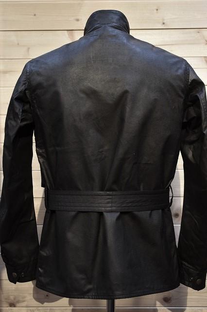 アディクトクローズ ADDICT CLOTHES ACV-WX02 ワックスコットン BMC JACKET