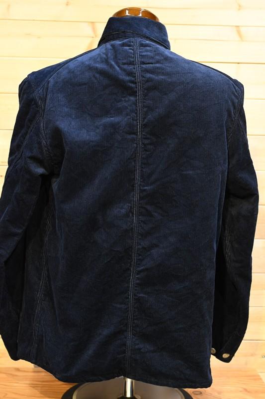 ジェラード ジャケット JELADO JG63442 ネットメイカーズジャケット ミッドナイト