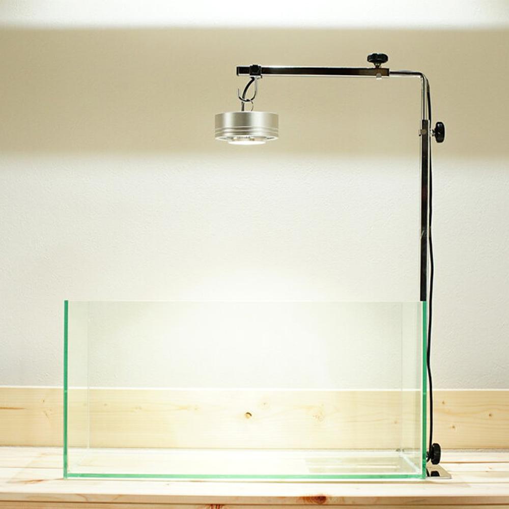 ボトルアクアリウム ボトルテラリウムLED 高演色 アクアリウム照明 テラリウム照明 ライト 植物育成LED 植物育成 電球のみ