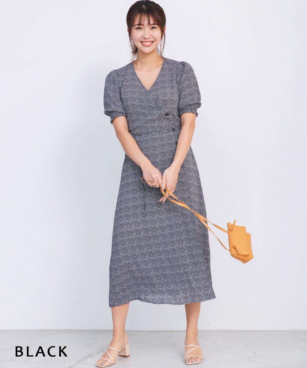 ASAMI DESIGN ワンピース【宅配便】【BO2021SS】
