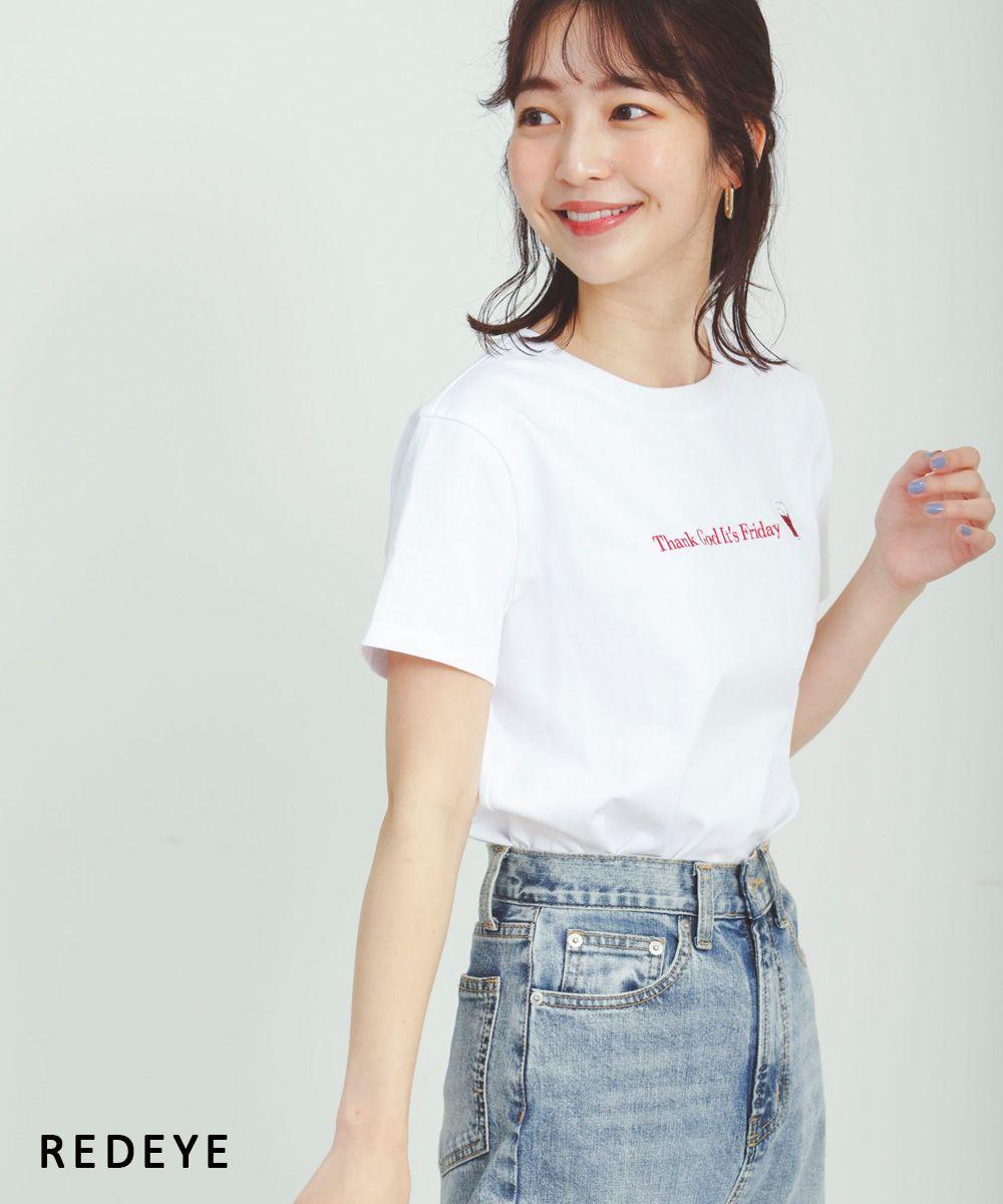TGIFTシャツ【宅配便】【BO2021SS】