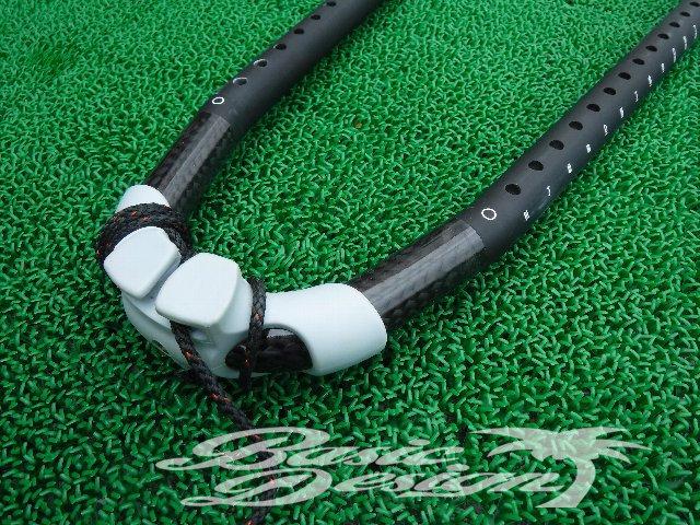 2013 ニールプライド X6ハイブリッドブーム NEILPRYDE X6 200cm (中古/会員特典/URB-107)