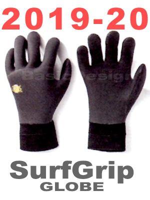 2019-20 サーフグリップ サーフグローブ SURF GRIP SURF GLOBE ラバー2mm(new/会員無料)