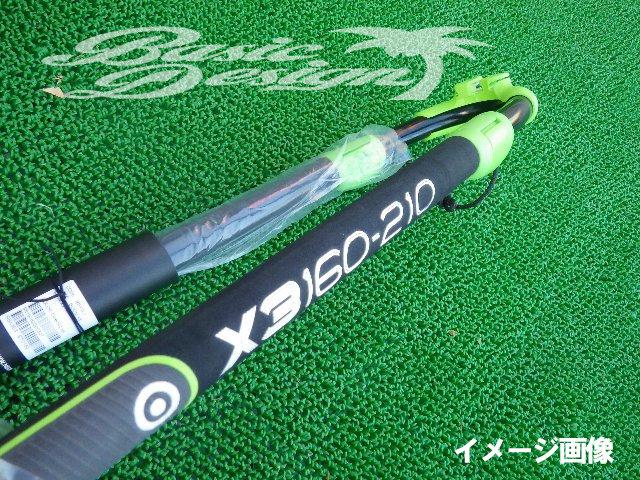 2018 ニールプライド アルミ ブーム NEILPRYDE X3 WIDE ジャパンモデル  (new)